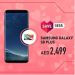 Samsung Galaxy S8 Plus Great Offer at Axiom