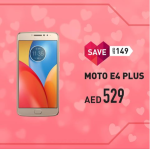 Moto E4 Plus best offer at Axiom