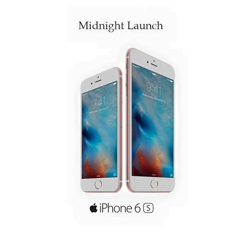 iphone 6s release iphone 6s midnight launch at jacky s 11497